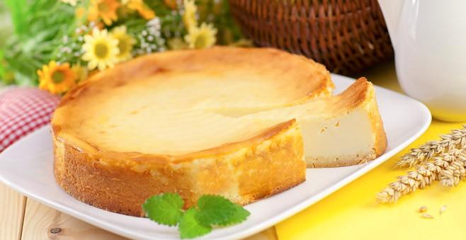 Le fiadone (gâteau corse)
