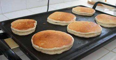 La vraie recette des pancakes américains – crêpes américaines