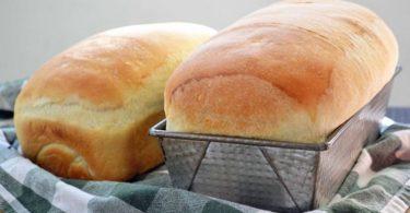 Recette pain ménage de nos grands-mères