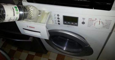 9 raisons d'utiliser le vinaigre blanc pour faire la lessive
