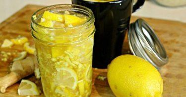 Perdre du poids : cet élixir au citron est un bon moyen de faire fondre les graisses abdominales et nettoyer le corps