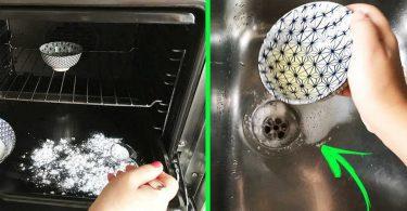 Vinaigre de cidre de pomme et bicarbonate de soude : 10 astuces pour nettoyer votre maison dont vous ne pourrez plus vous passer
