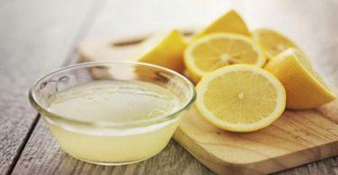 Voici comment vous pouvez maigrir avec la moitié d'un citron par jour