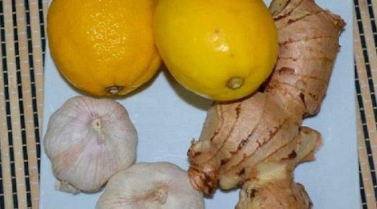 Voici le célèbre remède citron que les médecins adorent