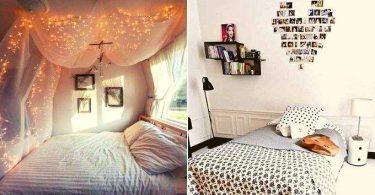 Déco Chambre : 39 Idées Pour Créer une Chambre Qui Vous Ressemble