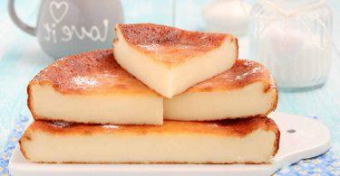 Gâteau au yaourt recette très facile