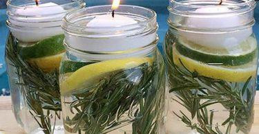 Une ancienne astuce au citron pour éliminer tous les insectes et votre maison sentira toujours bon