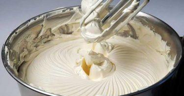 Recette crème au beurre noisette facile et rapide