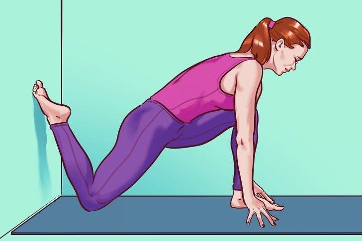 9 exercices d'étirements qui vous aide à augmenter votre métabolisme