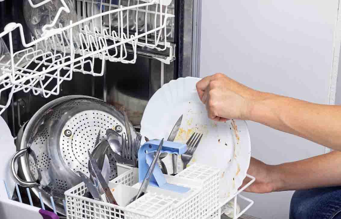 Comment déboucher lave-vaisselle La méthode pas à pas !