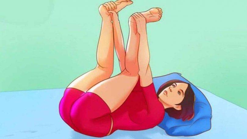 7 exercices matinaux pour avoir de l'énergie toute la journée