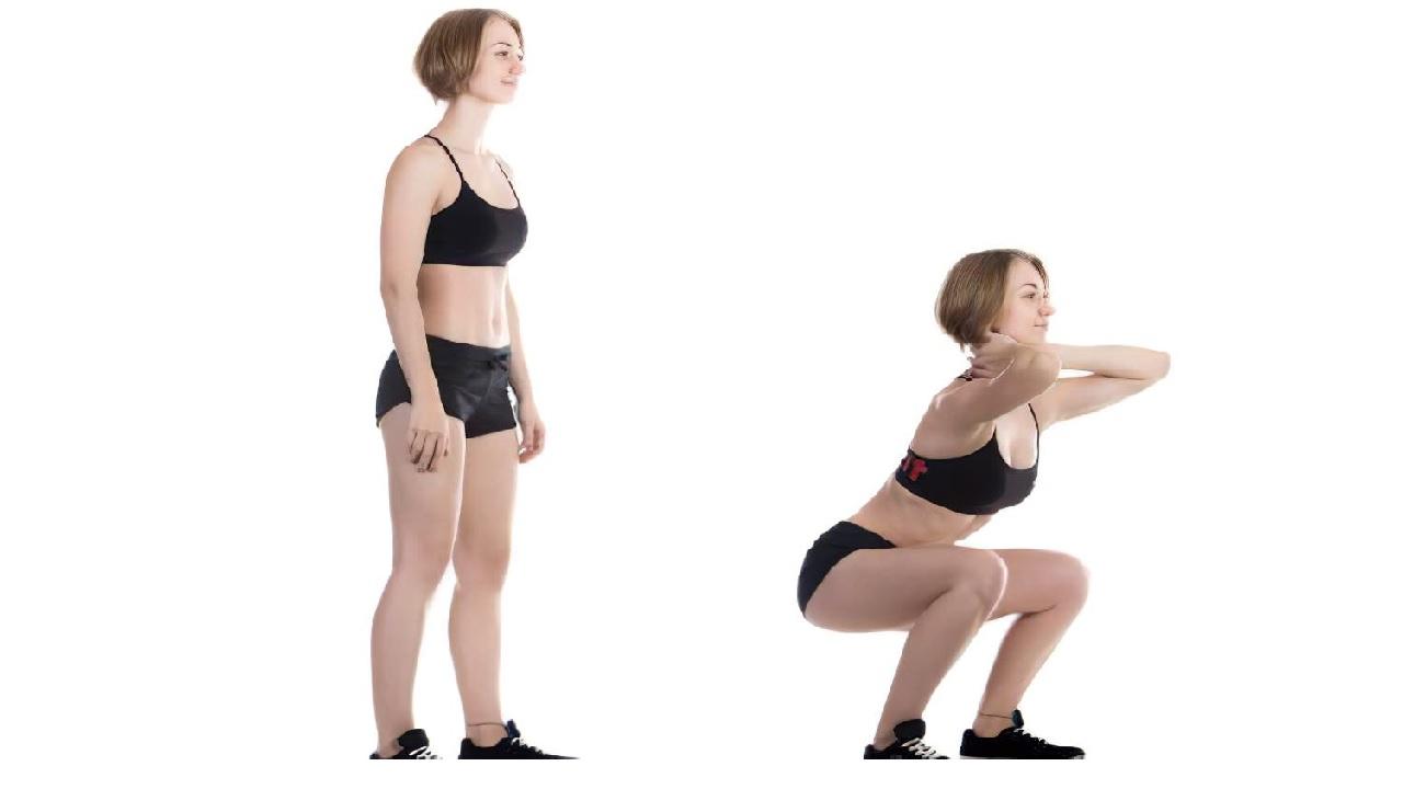 7 exercices pour avoir un fessier rond et rebondi
