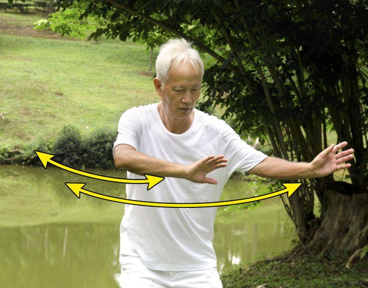 6 Exercices anti-vieillissement qui peuvent aider à ce que ton corps soit comme neuf