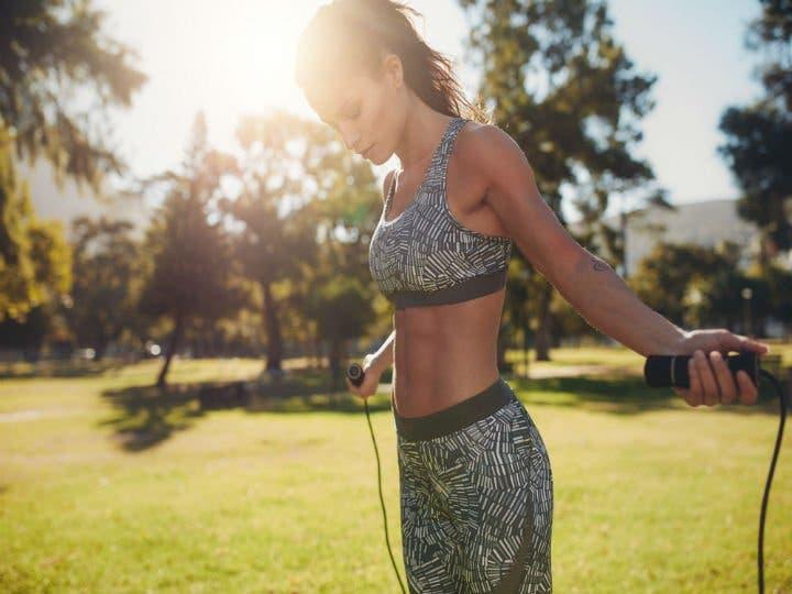 Défi cardio Apprenez à brûler 500 calories en 20 minutes