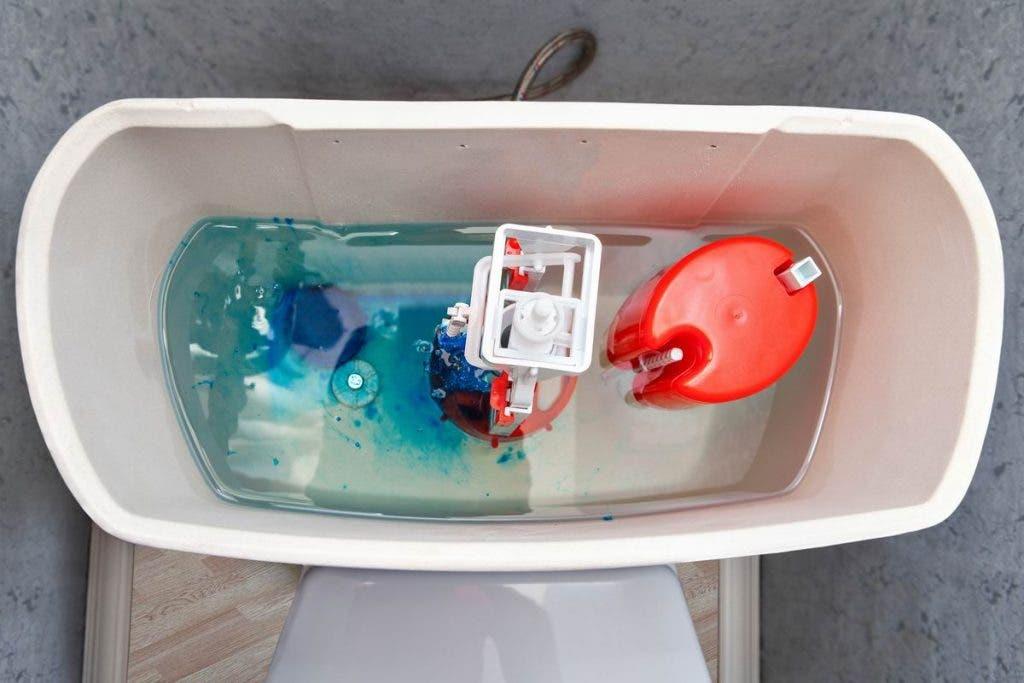 Voici comment se débarrasser de la mauvaise odeur des toilettes