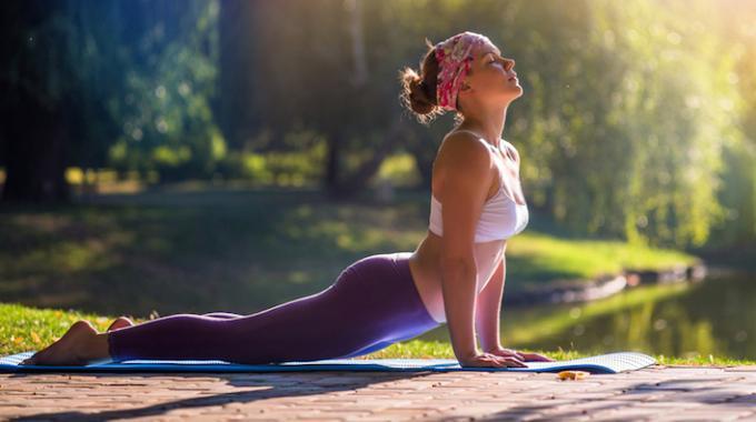 10 Bienfaits Incroyables du Yoga sur Votre Santé