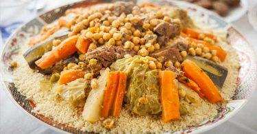 Couscous royal : la meilleure recette