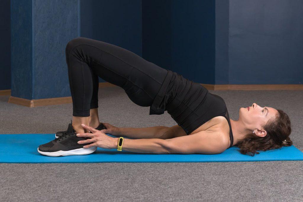 Hip Thrust l'exercice à ne pas manquer dans votre routine pour augmenter le volume de vos fesses