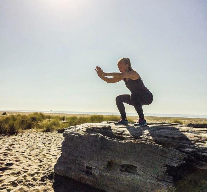 Quels exercices dois-tu réaliser selon la forme de tes jambes