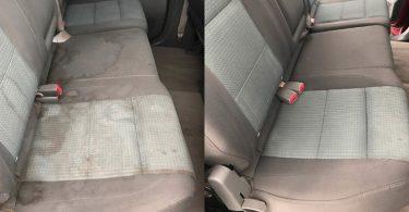 Voici comment nettoyer le siège auto avec ces 6 astuces économiques et efficaces