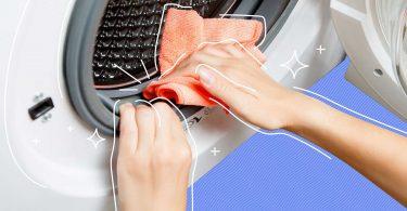 Comment nettoyer en profondeur votre machine à laver pour des vêtements doux et parfumés ?